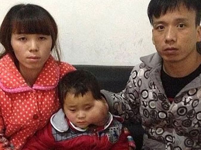 Couple begs doctors to let their 4-year-old daughter die