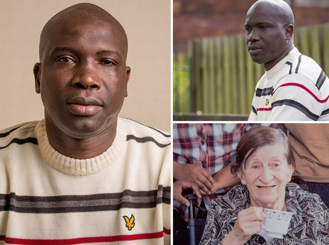 Toyboy shocked after social services refuse to hand back his 88-old-wife