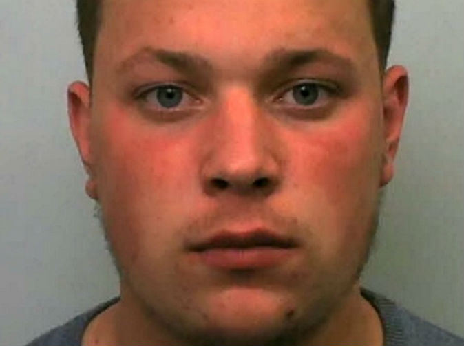 Prankster jailed for putting needle in colleague's drinking straw