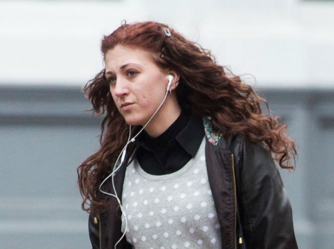 Mum found guilty of stamping toddler to death