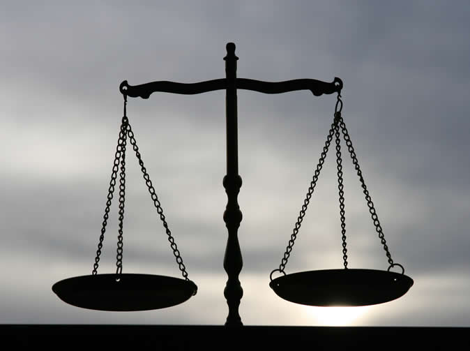Court session turns bloody over murder