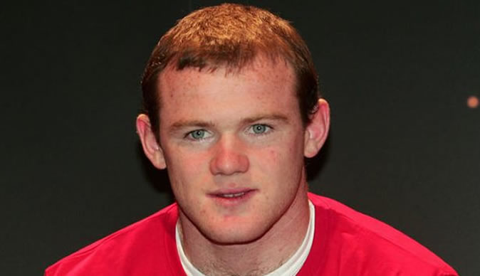 Rooney 'wants to serve under Mourinho'