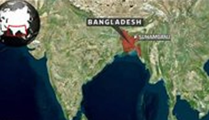 British woman hacked to death in Bangladesh