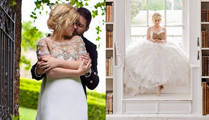 Kelly clarkson cancels her wedding newsbite