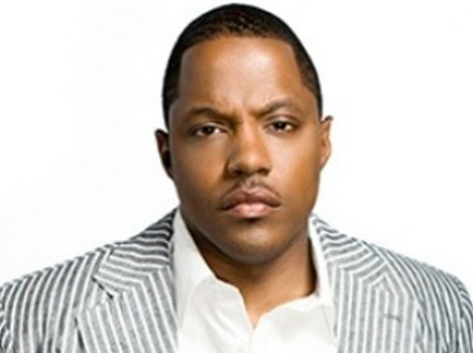 I could have saved Michael Jackson: Mase