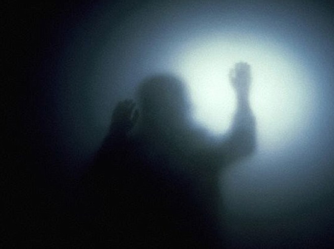 Scientists 'create ghosts in a lab'