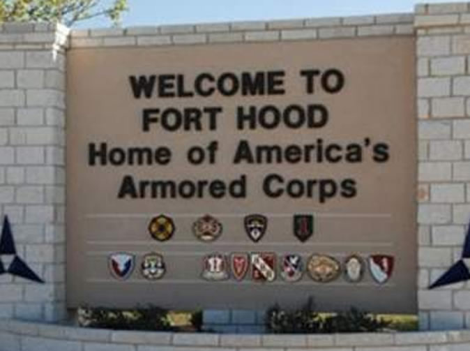Four dead in Fort Hood military base shooting in Texas, US