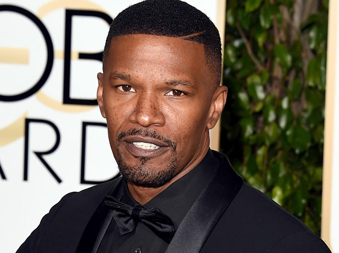 Jamie Foxx reportedly attacked at Hollywood restaurant