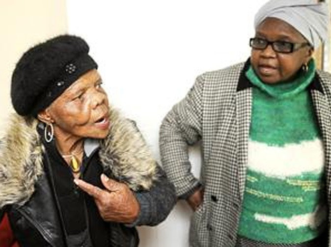 Prostitution causes havoc in retirement home