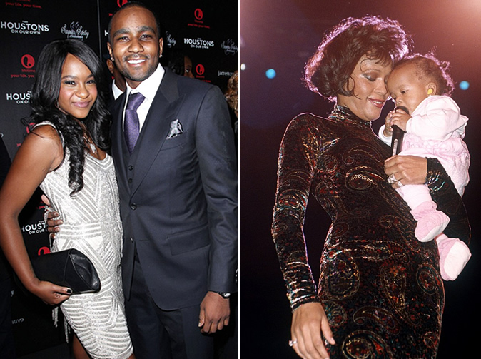 Nick Gordon found legally responsible for Bobbi Kristina Brown's death