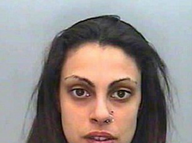 Care worker films herself sexually abusing patients as old as 101