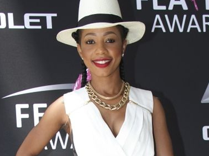 Kelly Khumalo to come to UK on tour