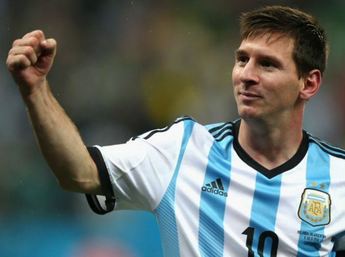Lionel Messi retires from international football following Argentina's penalty loss