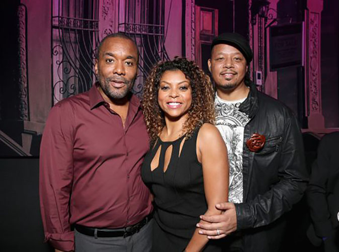 Empire director, Lee Daniels, desperately wanted to contract HIV/AIDS