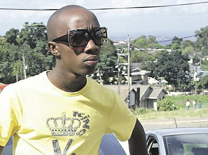 Singer accused of stealing petrol