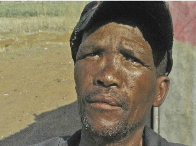 'Cow destroyed my manhood' claims man