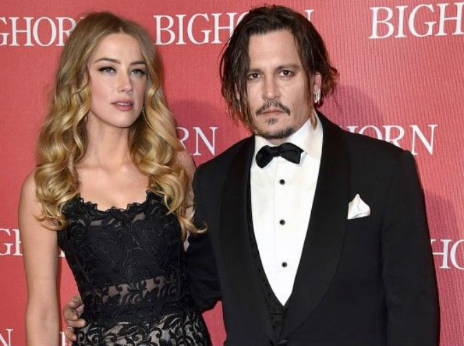Amber Heard donating all of her divorce settlement from Johnny Depp to charity
