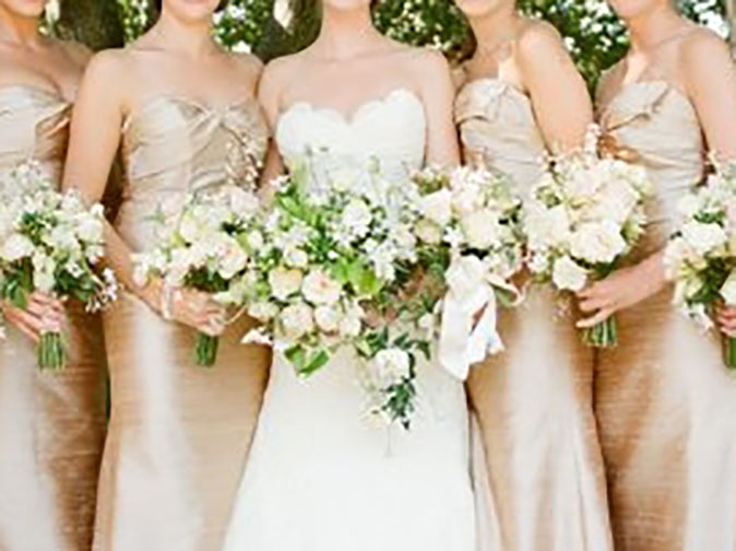 Man bans fiancee's best friend from being a bridesmaid because of her looks