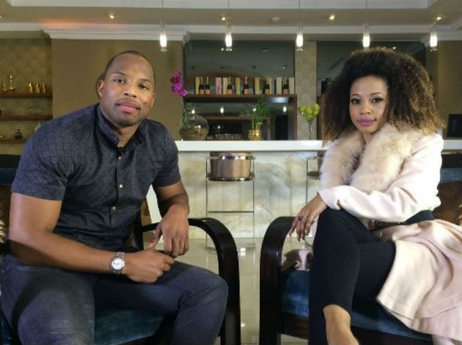 'That relationship (with Meyiwa) was a waste of my time and energy' says Kelly Khumalo