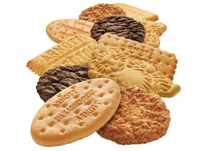 Woman dies looking for biscuits