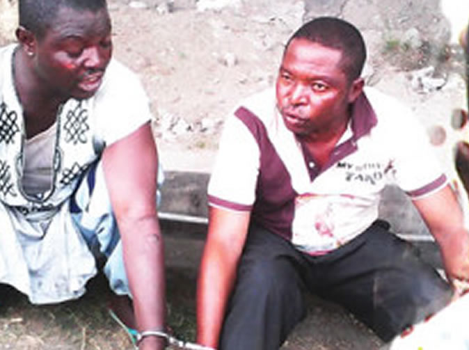 Man kills friend, shares body parts with friends