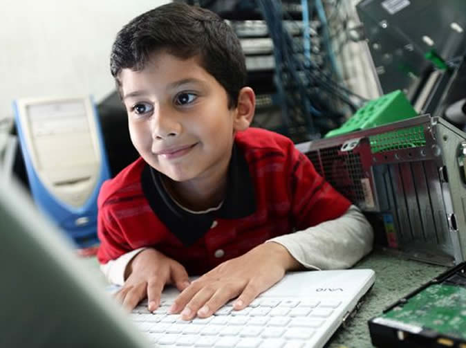 5-year-old genius passes Microsoft Certified Professional exam