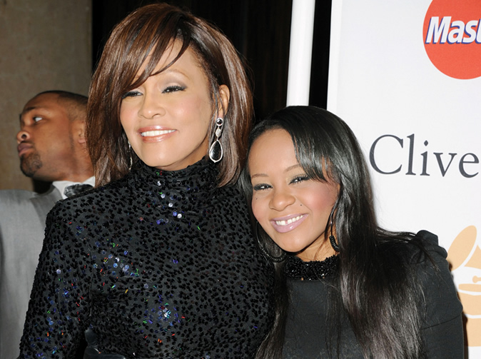 Bobbi Kristina's family 'told to prepare for the worst': Report