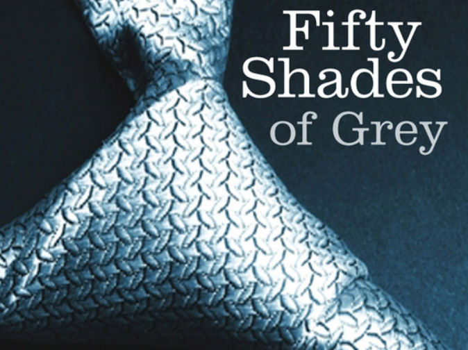 Daughter's rape claim against father turns out to be Fifty Shades Of Grey plot