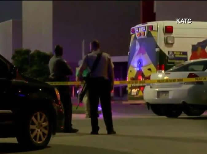 3 dead, 7 injured in U.S. Cinema shooting