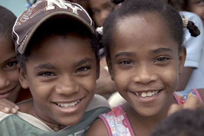 Girls grow male organs and turn into boys at age 12 in Caribbean village