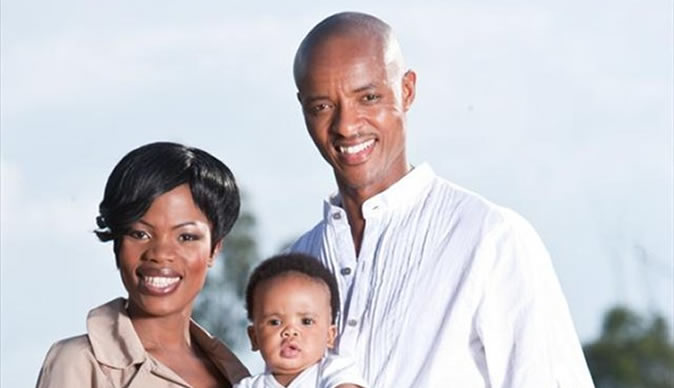 Generations actress Winnie Modise 'hurt' by her ex Thabo