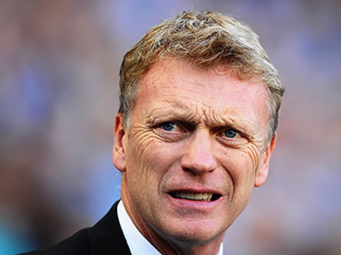 David Moyes admits even he didn't expect things to be this bad