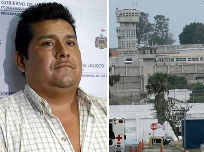 Former cop kills entire family when they visited him in prison