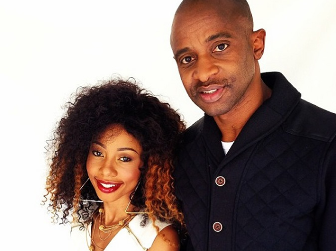 Arthur Mafokate 'fuming after song with Kelly Khumalo blocked'