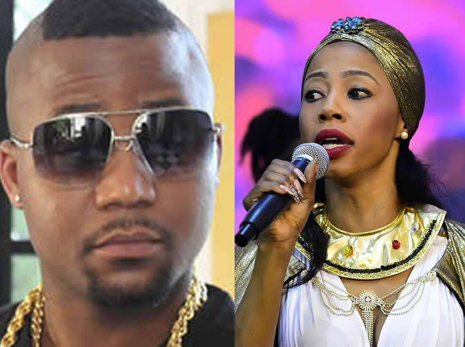 South African musicians bearing the brunt of xenophobic attacks