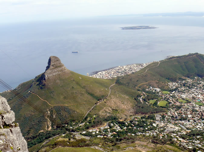 Australian couple attacked in South Africa
