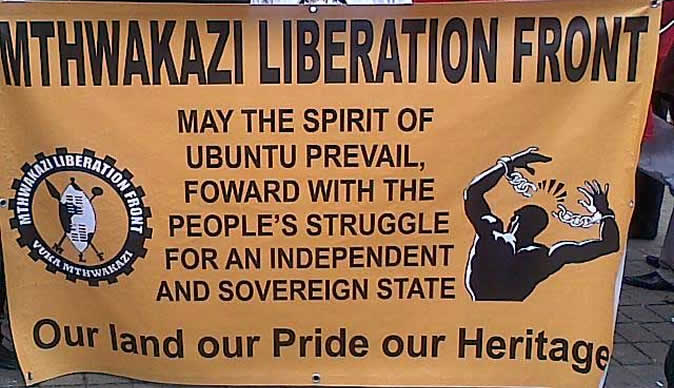 Mthwakazi solidarity rally a success - MLF
