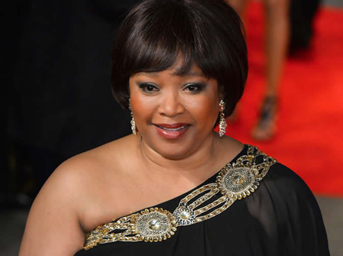 Zindzi Mandela 'caught in toy boy's love triangle'
