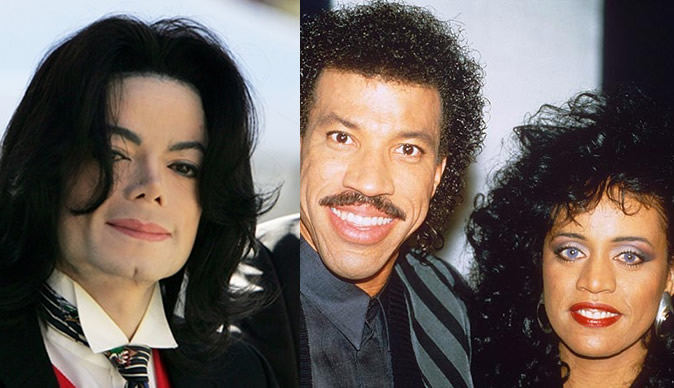 Michael Jackson's ghost 'tells' Lionel Richie's ex: My death was an accident