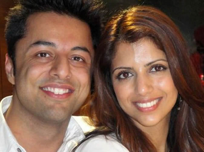 Cleared of murder, Shrien Dewani back in the UK