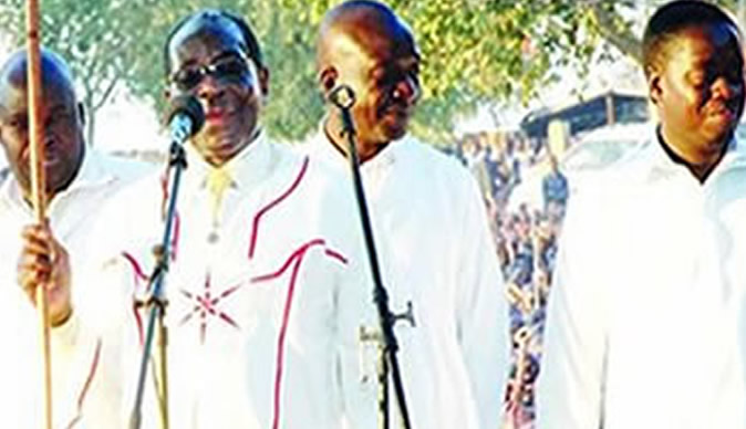 'Mugabe will rule Zimbabwe till death' say prophets