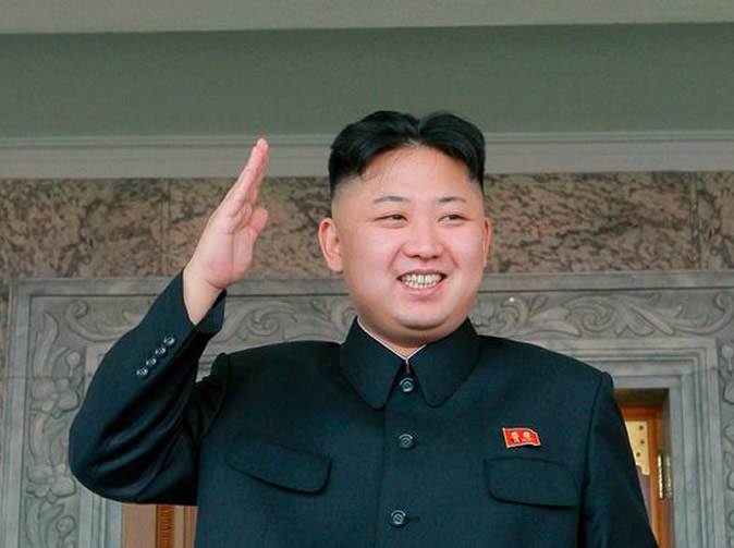 Pleasant All North Korean Men Ordered To Have Same Hairstyle As Leader Kim Short Hairstyles For Black Women Fulllsitofus