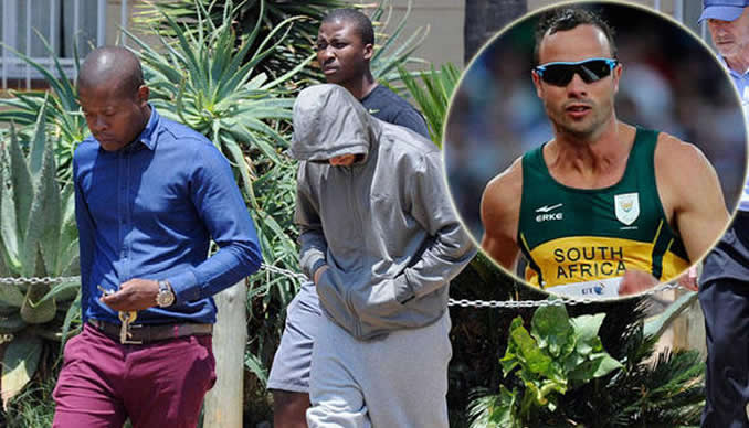 Oscar Pistorius facing two more charges