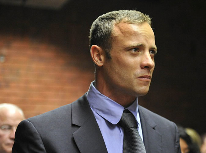 Oscar Pistorius murder appeal denied, faces at least 15 years in jail