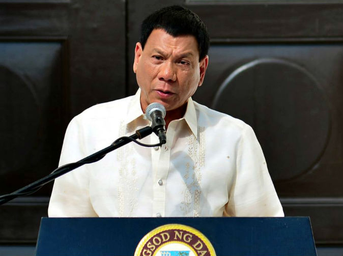 'Trump-like' presidential candidate set to win in the Philippines