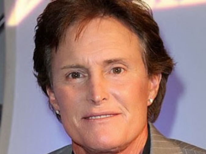 'Keeping up with the Kardashians' dad, Bruce Jenner to talk about becoming a woman