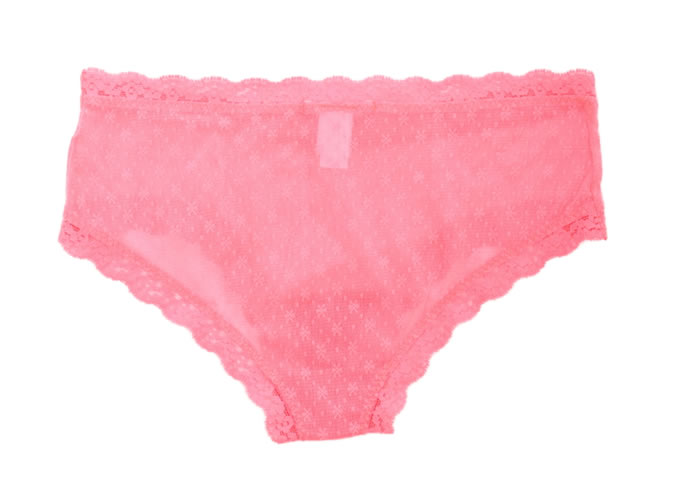 Man suing after 'waking up from surgery in women's pink underwear'