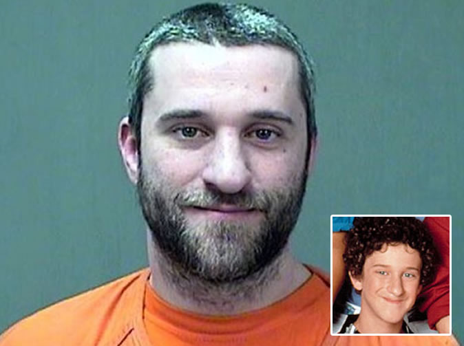 Saved by the Bell star, 'Screech' charged over stabbing