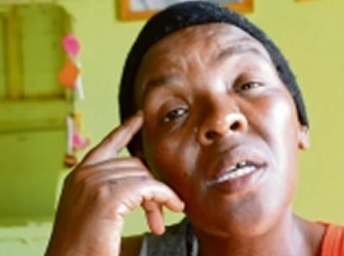 'I looked at him and I felt nothing,' mum says of dead son