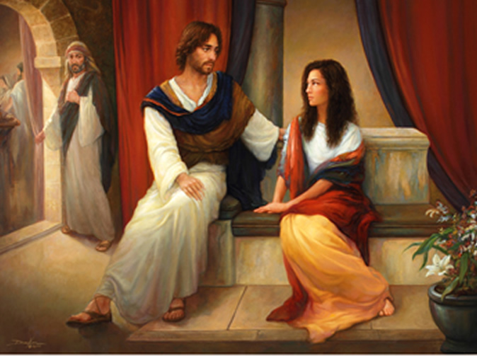'Jesus married a prostitute and had two children' 'lost gospel' claims